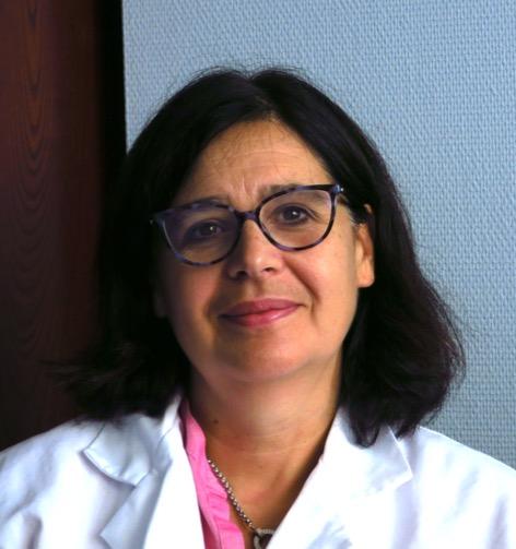 Docteur- Anne Matthews