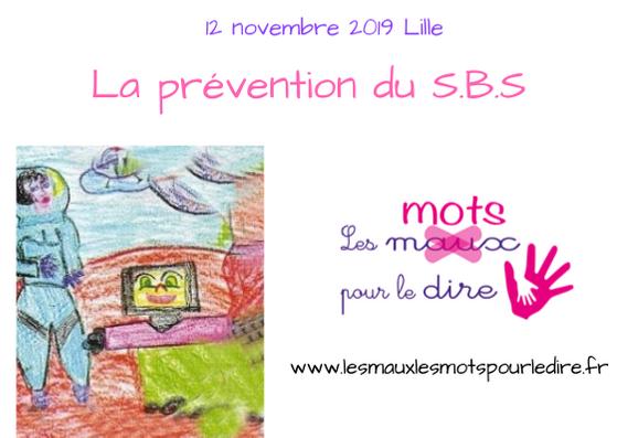 Prévention du syndrome du bébé secoué à Lille