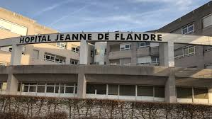 HOPITAL JEANNE DE FLANDRES
